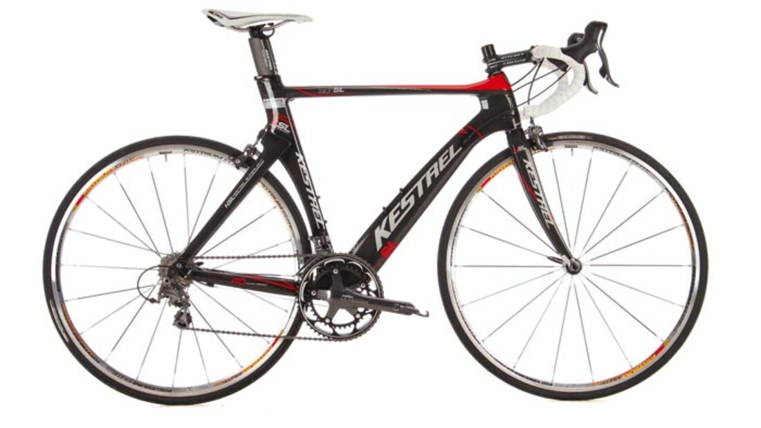 RB Kestrel Talon SL Road Bike