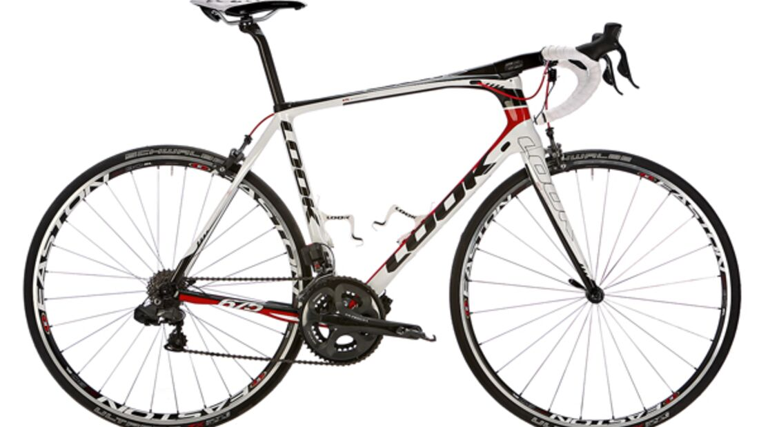 RB Look 675 Ultegra Di2