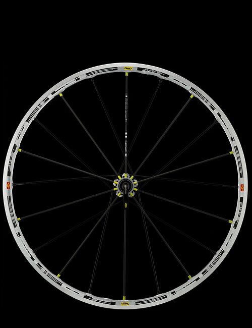 RB Mavic R-Sys back