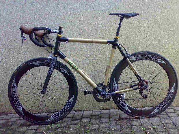 RB Meike Fastermann BOO BICYCLES