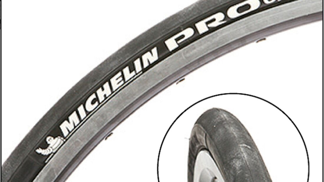 RB Michelin Pro Optimum