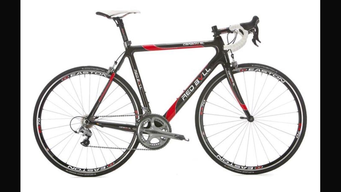 RB Red Bull Carbon SL-3000