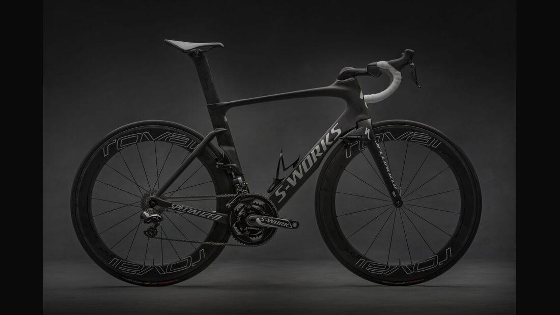 RB Specialized Neuheiten 2016