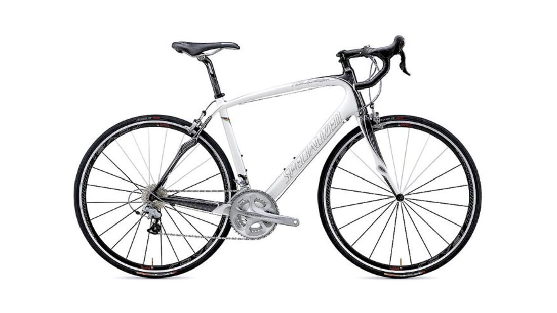 RB Specialized Roubaix Expert Compact