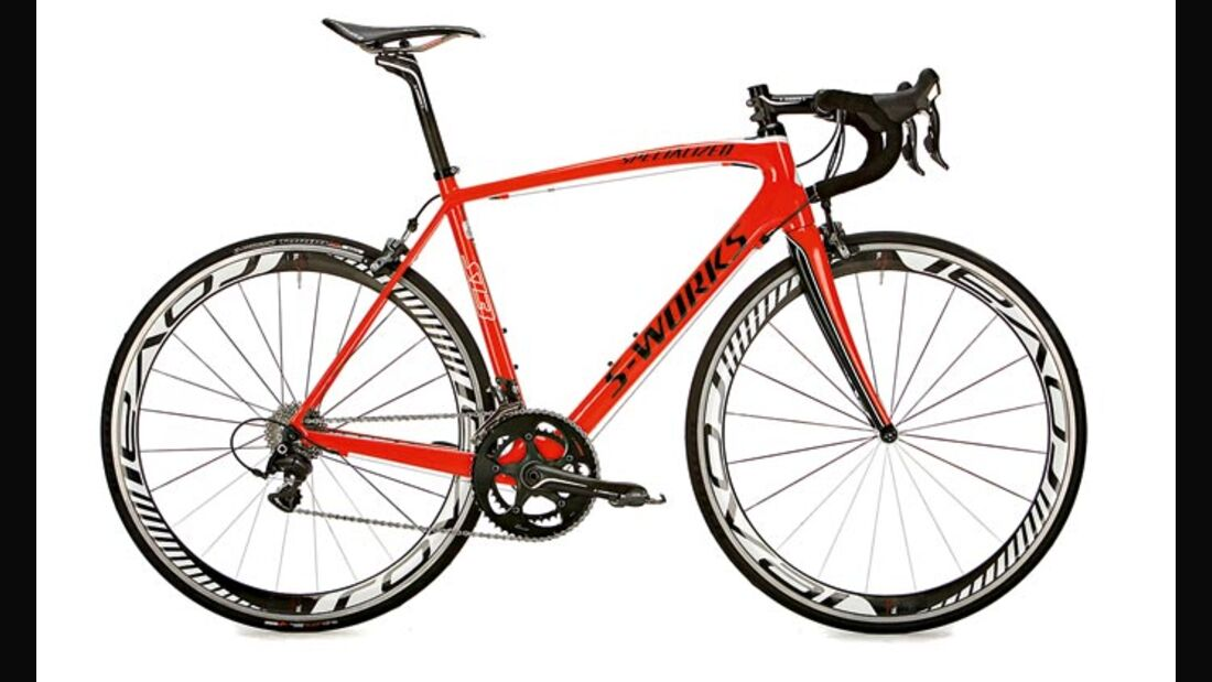 RB Specialized S-Works Tarmac SL3