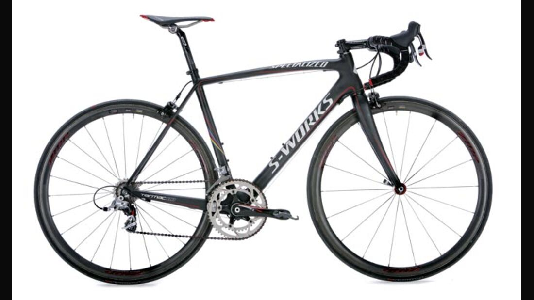 RB Specialized SW Tarmac SL3