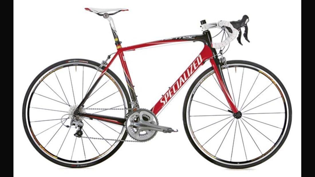 RB Specialized Tarmac Expert SL Comp.
