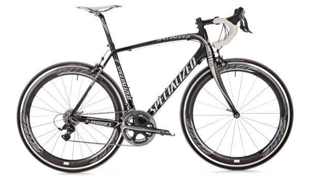 RB Specialized Tarmac SL2 S-Works
