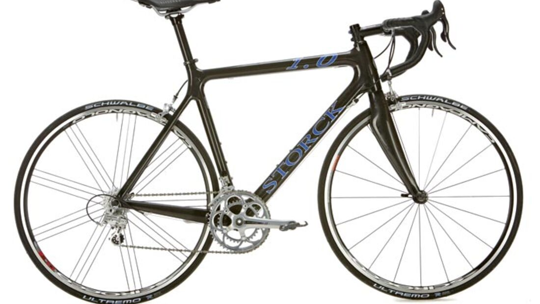 RB Storck Absolutist 1.0 Athena