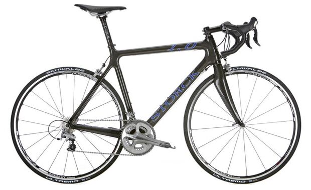 RB Storck Absolutist 1.0