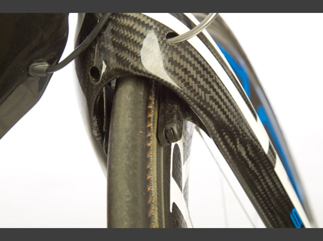 RB Storck Aero2 IS - Detail 1