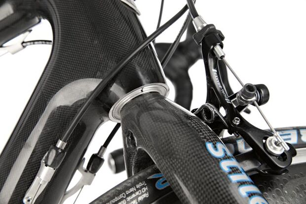 RB Storck Fascenario 0.7 - Detail