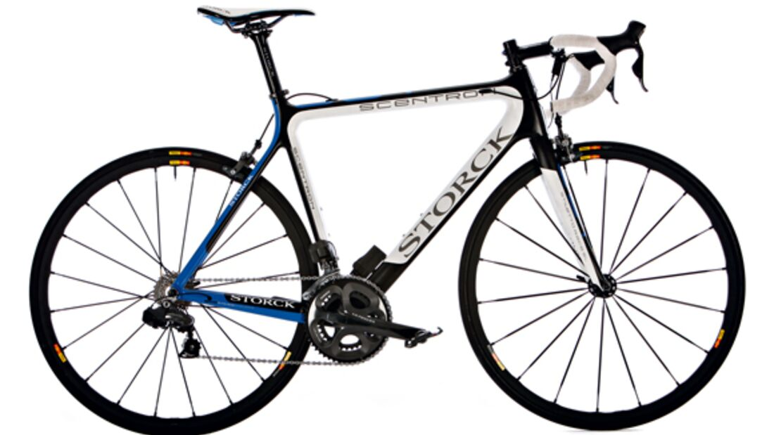 RB Storck Scentron
