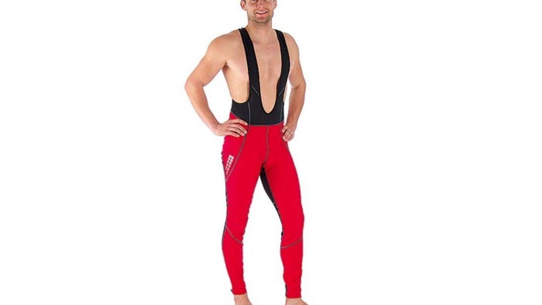 RB Sugoi Firewall 200 Bib Tight