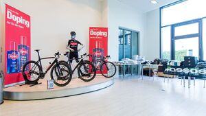 RB Team Alpecin 2014 team Meeting 0