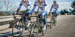RB Team Argos-Shimano
