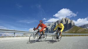 RB Tour Dolomiten: Sella Ronda