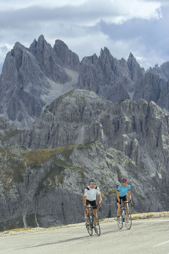 RB Tour Dolomiten