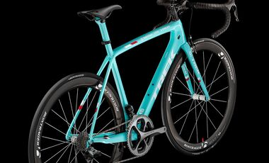 RB Trek Madone 2013 2014 totale 2