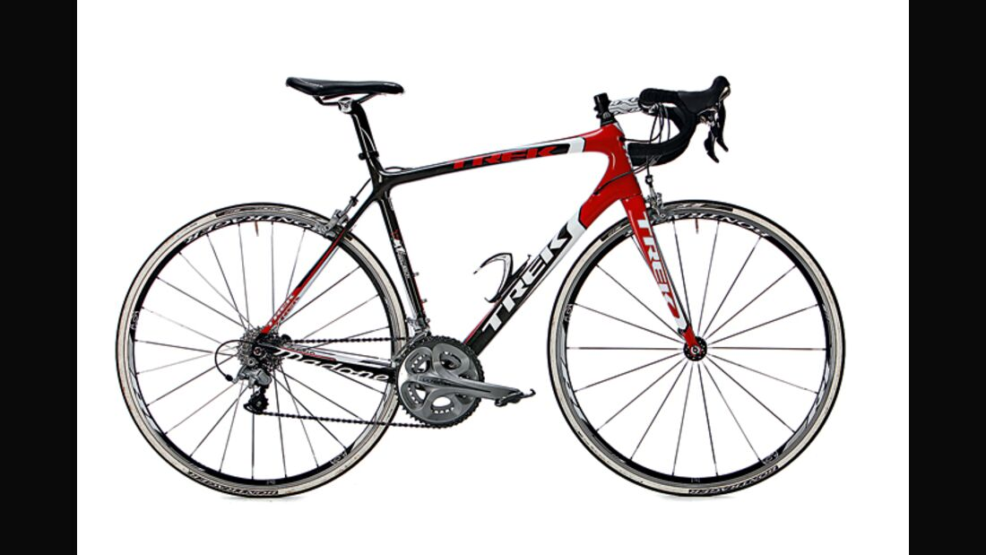 RB Trek Madone 5.2