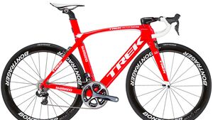 RB Trek Madone 9 2016