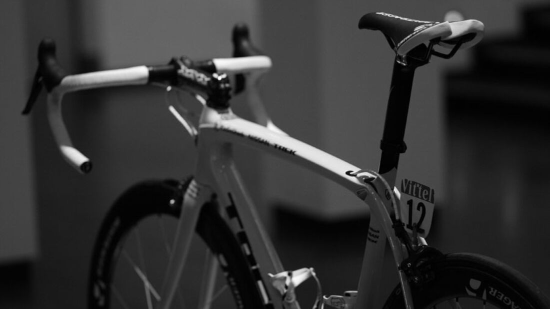 RB Trek World Messe 2012 Teaser