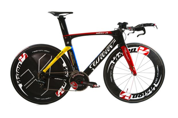 RB-UCIWT2013-Colombia - Wilier Twinblade