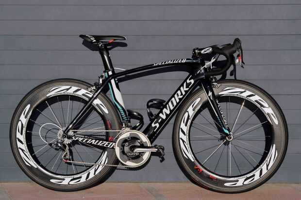 RB-UCIWT2013-Omega Pharma - Quick-Step Specialized S-Works Venge