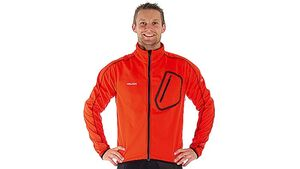 RB Vaude Men's Posta Jacket II