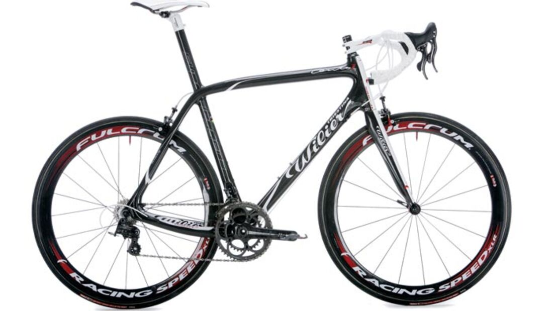 RB Wilier Cento1 SL