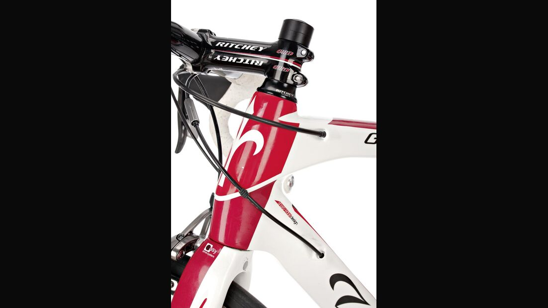 RB Wilier Gran Turismo - Ritchey Pro