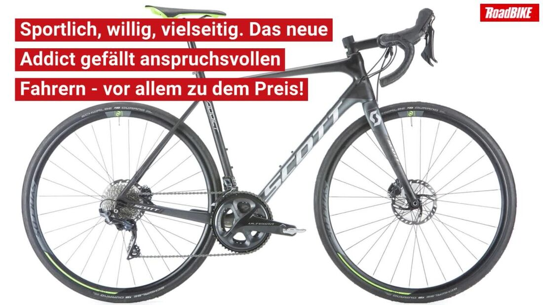 ROADBIKE - Best of Test 2018