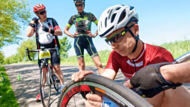 ROADBIKE Ratgeber Tubeless Troubleshooting