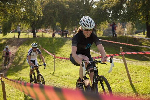Rapha Super Cross: Impressionen vom Event 2014 24