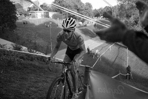 Rapha Super Cross: Impressionen vom Event 2014 30