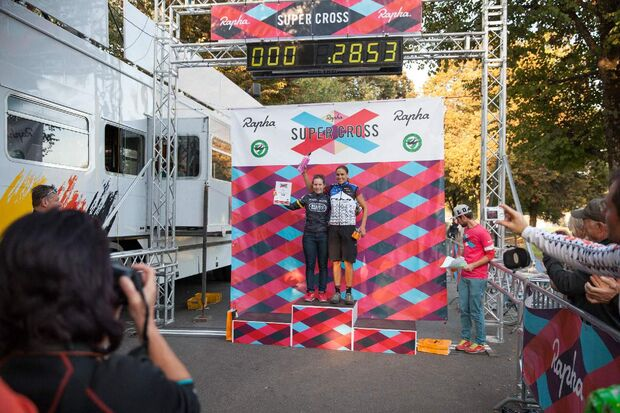 Rapha Super Cross: Impressionen vom Event 2014 33
