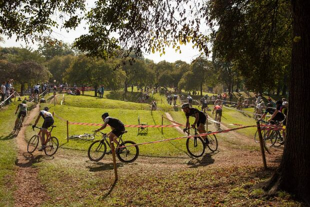 Rapha Super Cross: Impressionen vom Event 2014 5