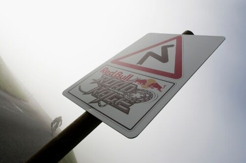 Red Bull Road Rage Schweiz 2009 2