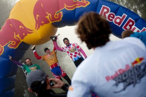 Red Bull Road Rage Schweiz 2009 5