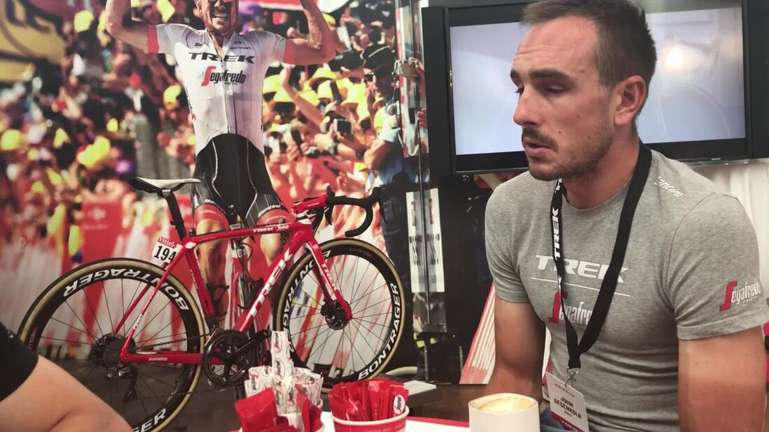 RoadBIKE Interview: John Degenkolb