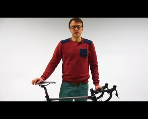 RoadBIKE Test 04/2014: Carver Evolution Carbon 130