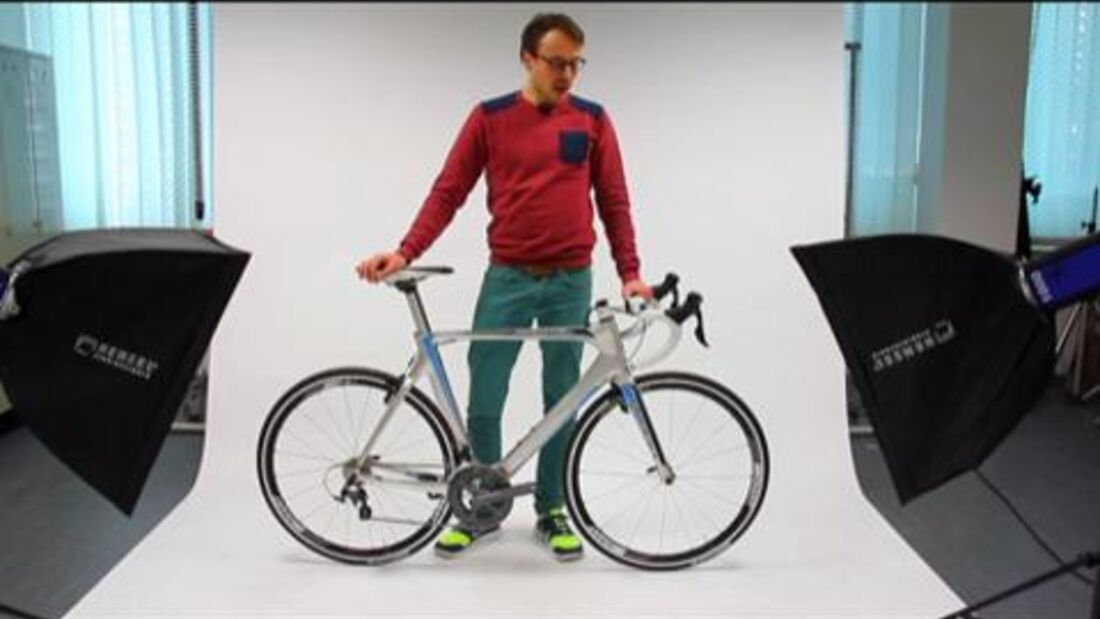 RoadBIKE Test 04/2014: Giant Propel Advanced 2