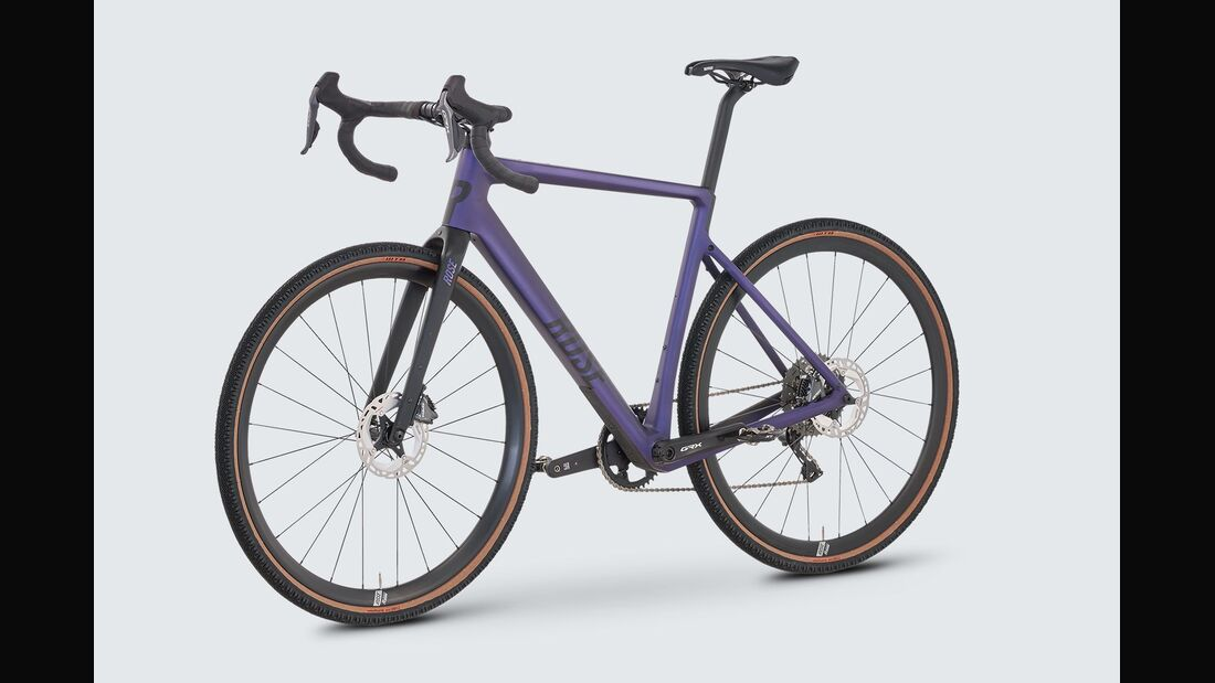 Rose Backroad 2020 Gravelbike