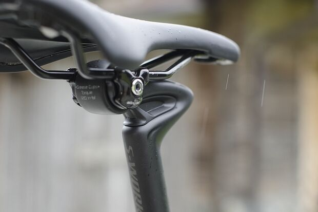 Specialized Diverge Detail 2