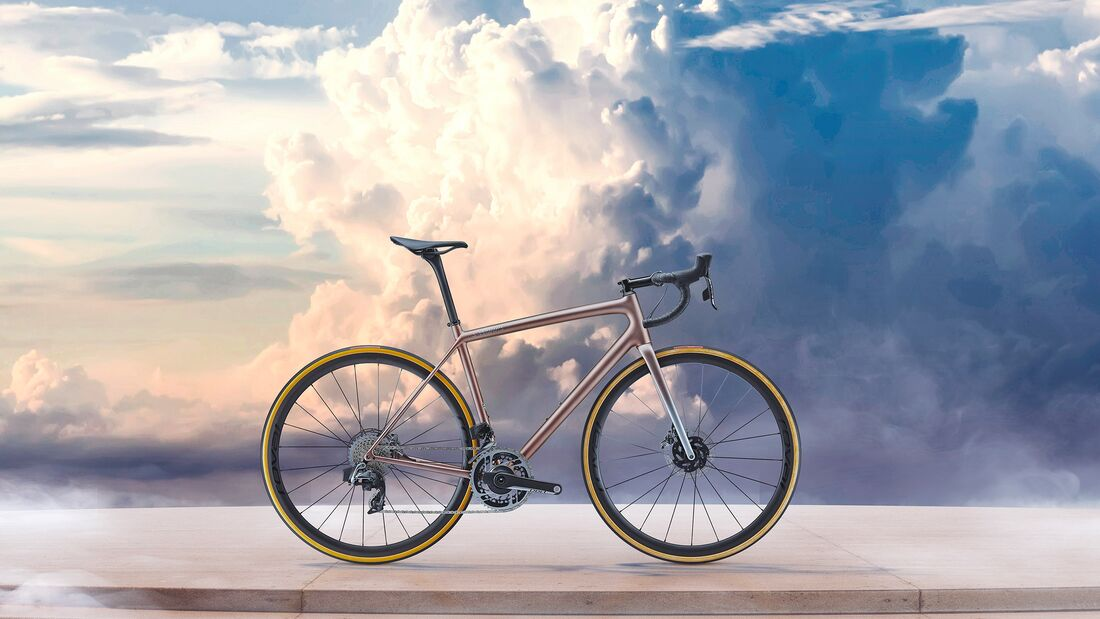 Specialized S-Works Aethos