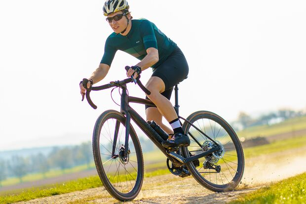 Specialized S-Works Diverge 2020 Gravelbik