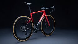 Specialized S-Works Tarmac SL7 Disc 2021