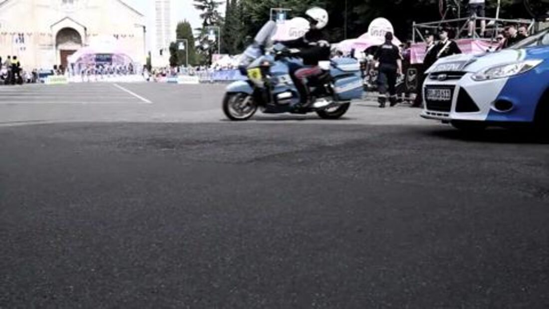 Team NetApp 2012 - Episode 6