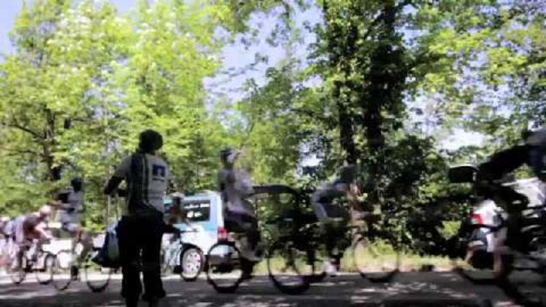 Team NetApp 2012 - Episode 8
