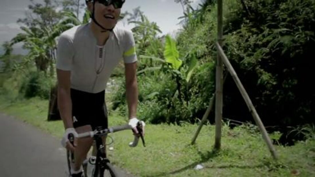 The Rapha Continental - Java